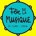 """Pünktlich zum Sommeranfang gibt es heute wieder eine """"Fête de la Musique"""" in Jena"""