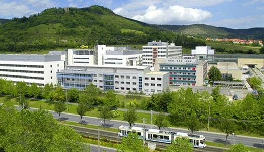 JEZT - Das Thüringer Universitätsklinikum Jena