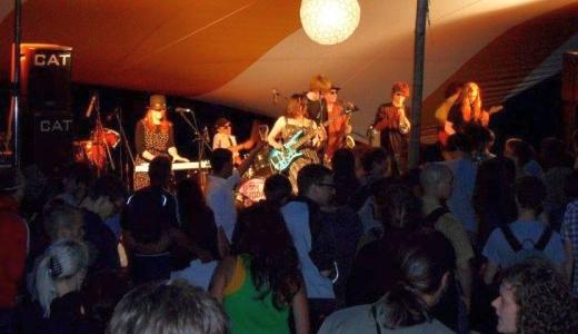 JEZT - PhonTon Schallspieltag mit Livemusik in Jena - Symbolbild