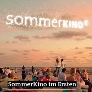 JEZT - Sommerkino im Ersten - Logo