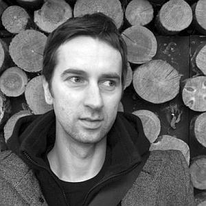JEZT - ZONO Radio Jena - Ron Winkler - Literat aus Berlin - Pressefoto