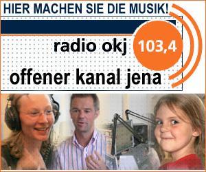 Radio OKJ.Schaltfläche