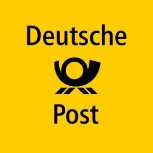 Deutsche Post Postleitzahl