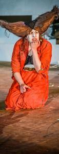 JEZT - End of a dream bei MUTTER UBU - Foto © Theaterhaus Jena 2014