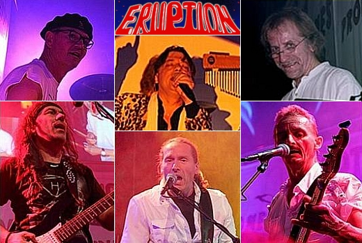 JEZT - Eruption Band Jena 2013