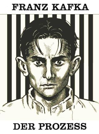 JEZT - Franz Kafka - Der Prozess - Symbolbild