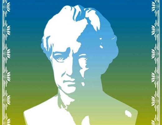 JEZT - Goethe - Gott der Romantiker - Ausstellung in Jena - Symbolbild