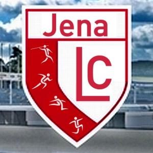 JEZT - Logo des LC Jena