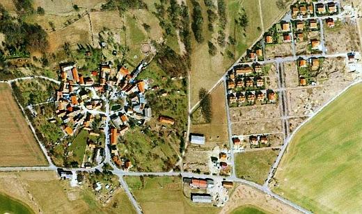 JEZT - Münchenroda - Bilddaten © Kartenportal der Stadt Jena