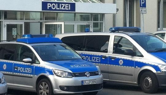 JEZT - Polizeiinspektion Jena - Polizeibericht - Symbolbild