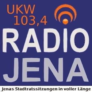 JEZT - RADIO JENA UKW 103komma4 - Stadtratssitzungen in voller Laenge