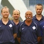JEZT - SV SCHOTT - Steffen Geisendorf - Stefan Fleischhauer - Helmut Langner - Steffen Richter