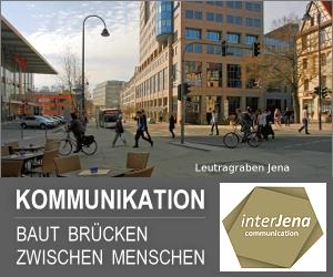 Kommunikation baut Bruecken zwischen den Menschen