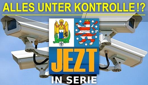 JEZT - Alles unter Kontrolle Teaser 3