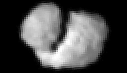 JEZT - Cometh 67P Tschurjumow-Gerassimenko - ESA Team Osiris