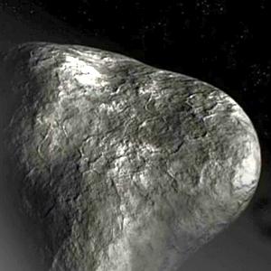 JEZT - ESA Raumsonde Rosetta erreicht den Kometen 67P Tschurjumow-Gerassimenko - Symbolbild