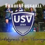 """FF USV ans Tabellenende zurückgefallen"": Mitten im Abstiegskampf konnten die Duisburgerinnen gewinnen"