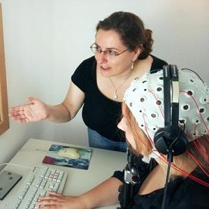 JEZT - FSU Studie von Dr Romi Zaeske - Foto © FSU Jena JP Kasper