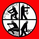 Erneuter Großbrand: Halle der Gleistal-Agrar in Golmsdorf brannte nieder