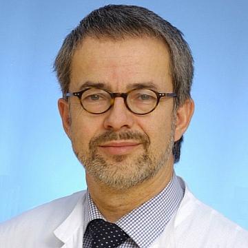 JEZT - Focus-Studie 2014 - Prof Dr Ulrich Alfons Müller vom UKJ Jena ist einer der fuehrenden Diabetis-Experten Deutschlands