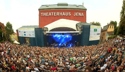JEZT - Kulturarena Jena - Symbolbild - Foto © MediaPool Jena