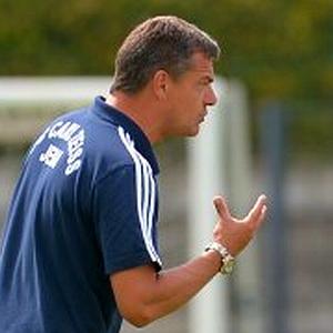 JEZT - Lothar Kurbjuweit wurde als Cheftrainer des FC Carl Zeiss Jena entlassen