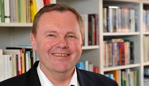 JEZT - Prof Dr Martin Leiner von der Friedrich Schiller Universitaet Jena -  Foto © FSU Jena JP Kasper