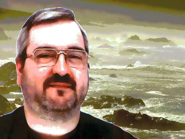 JEZT - Rainer Sauer 2001 - 17 Tage Europa