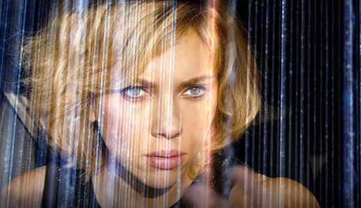 JEZT - Scarlett Johansson im Luc Besson-Film Lucy - Foto © Universal Pictures