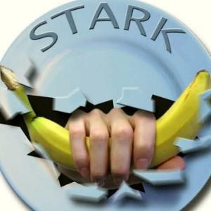 JEZT - Sei STARK gegen ungesunde Ernaehrung - Symbolbild