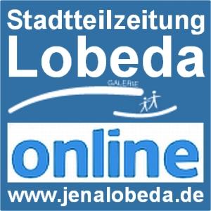 JEZT - Stadtteilzeitung Neu-Lobeda Online - Teaser