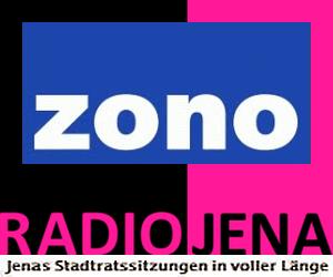Neues ZONO Radio Jena Stadtratssaitzungen Teaser