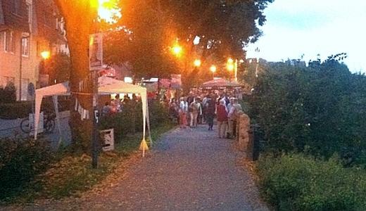 JEZT - Das Wenigenjenaer Sommerfest 2014 - Image 4 - Foto © MediaPool Jena
