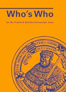JEZT - Das Whos Who an der FSU - Symbolbild © MediaPool Jena