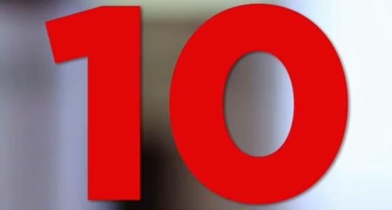 JEZT - Die 10 - Symbolbild