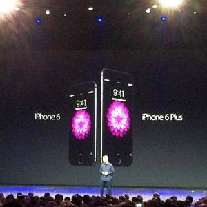 JEZT - Die neuen iPhones 6 - 2014-09-09 - Livestream