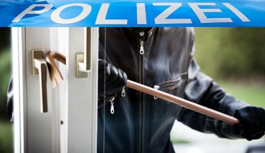 JEZT - Einbruch - Symbolbild © MediaPool Jena