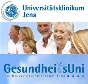 JEZT - Gesundheitsuni Jena am UKJ - Abbild © MediaPool Jena