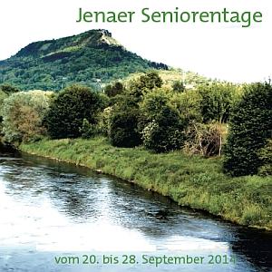 JEZT - Jenaer Seniorentage - Symbolbild