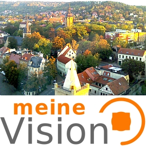 JEZT - Meine Vision © MediaPool Jena