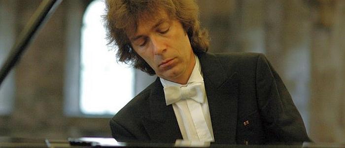 JEZT - Der Pianist Bernd Glemser - Foto © Uta Suesse-Krause