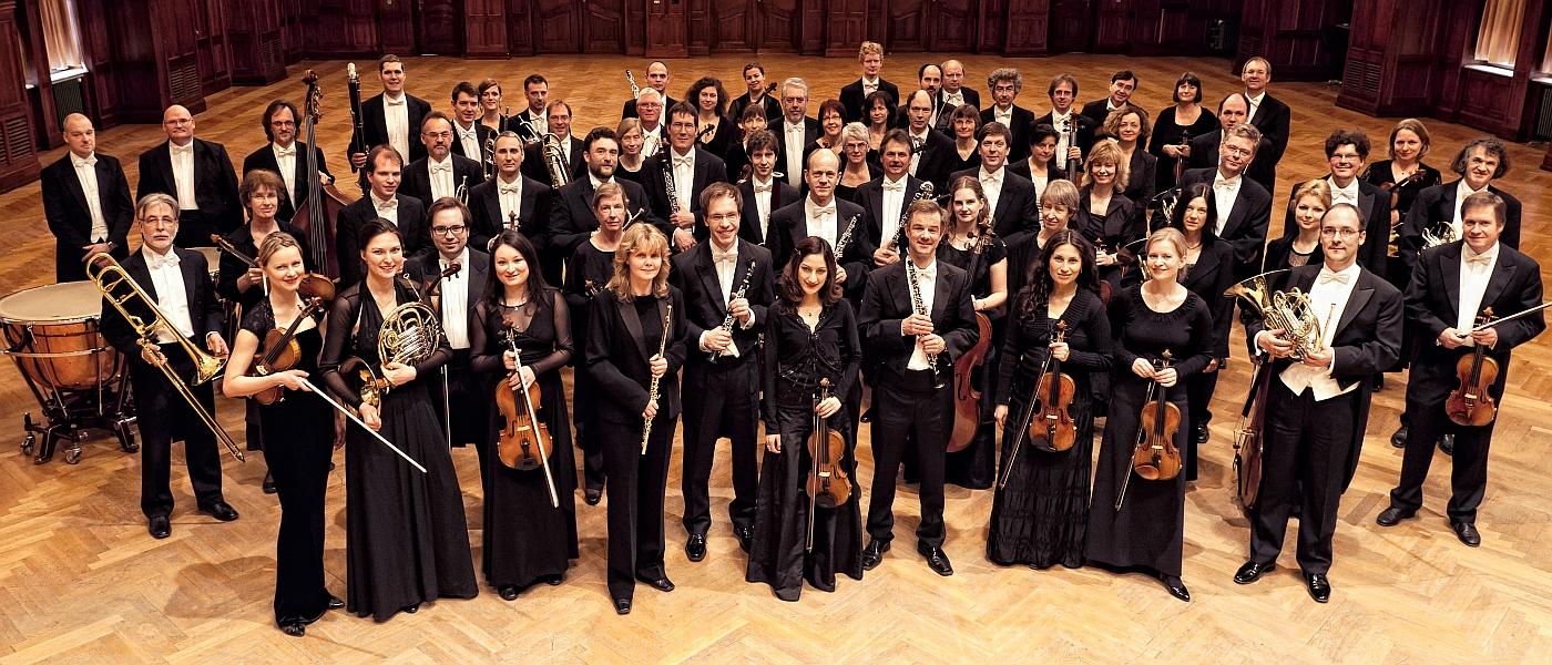 JEZT - Die jenaer Philharmonie - Foto © Philharmonie Jena