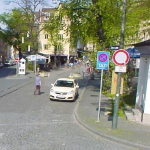 JEZT - Johannisplatz - Foto © Stadt Jena
