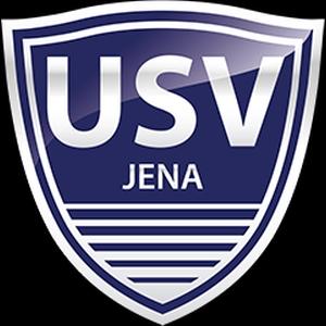 JEZT - Logo des USV Jena - Grafik © MediaPool Jena