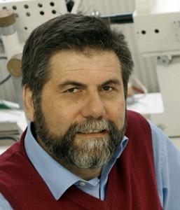JEZT - Materialwissenschaftler PD Dr Joerg Bossert - © FSU Jena