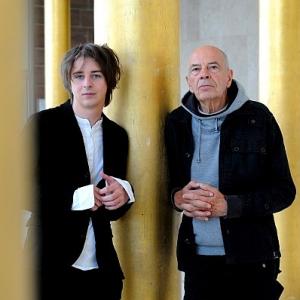 JEZT - Michael Wollny und Heinz Sauer im Volksbad Jena - Foto © Agentur