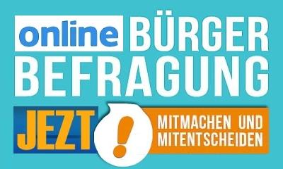 JEZT - Online Buergerbefragung - Display 400x240 © MediaPool Jena