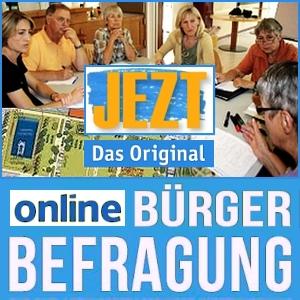JEZT - Online Buergerbefragung - Teaser © MediaPool Jena