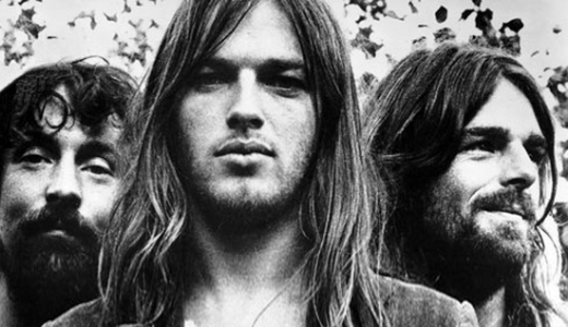 JEZT - Pink Floyd - Mason Gilmour Wright 1969 - Image © BBC Michael Ochs