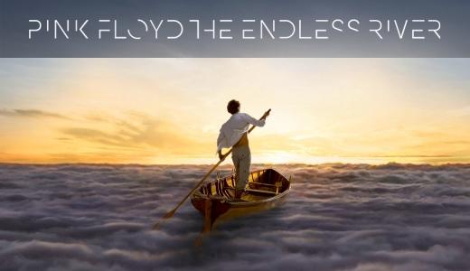 JEZT - Pink Floyd The Endless River Display